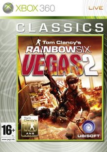 Third Party - Rainbow Six Vegas 2 Occasion [XBOX 360] - 3307211638181