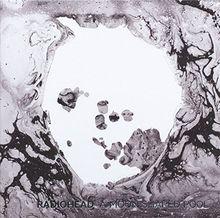 A Moon Shaped Pool [Vinyl LP]