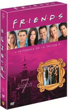 Friends - L'Intégrale Saison 7 - Édition 3 DVD (Nouveau Packaging) [FR IMPORT]