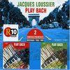 Play Bach - Vol. 1+2