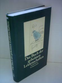 Das Buch der geheimen Leidenschaften