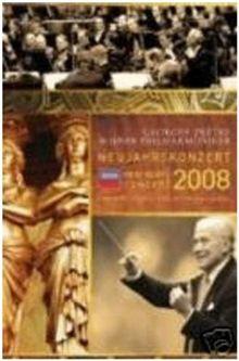Neujahrskonzert 2008