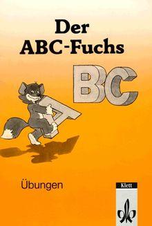 Der ABC-Fuchs, Übungen