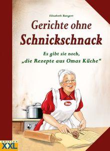 Winter - Alte Kochbücher