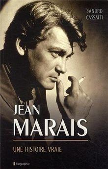 Jean Marais : Une histoire vraie