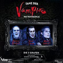 Tanz der Vampire - Das Musical - Die 3 Grafen