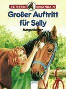 Reiterhof Birkenhain 02. Großer Auftritt für Sally