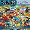 Télé 80 : Les series cultes de notre enfance - Goldorak