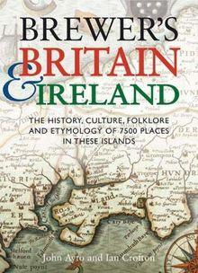 Brewer's Britain & Ireland