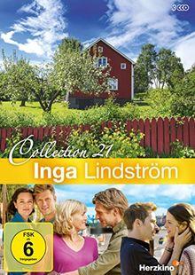 Inga Lindström Collection 21 [3 DVDs im Schuber]