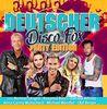 Deutscher Disco Fox: Party Edition