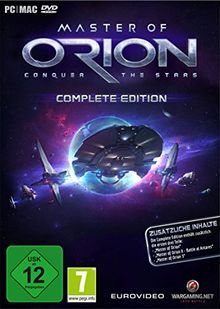 Master of Orion - Complete Edition
