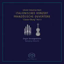 Italienisches Konzert/Franz.