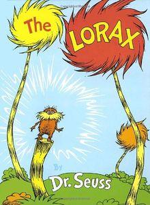 The Lorax (Classic Seuss)