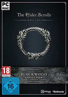 The Elder Scrolls Online Collection: Blackwood [PC]