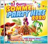 DJ Gerry präsentiert Sommer Party Hits 2020