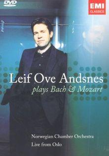 Leif Ove Andsnes - Plays Bach & Mozart