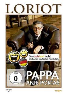 Loriot - Pappa ante Portas (Deutschland lacht)