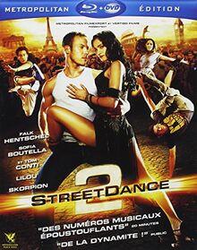 Street dance 2 [Blu-ray] [FR Import]
