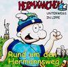 Hermännchen - unterwegs in Lippe - Teil 8: Rund um den Hermannsweg