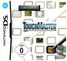 TouchMaster. Nintendo DS