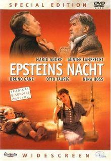 Epsteins Nacht [Special Edition]