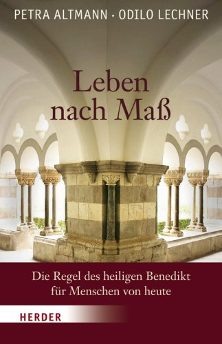 Regel Des Heiligen Benedikt