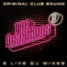 The Disco Boys Vol.17