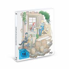 Sword Art Online - Alicization 3. Staffel - Blu-ray 2 (Episode 07-13)