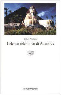 L' elenco telefonico di Atlantide