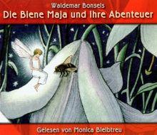 Die Biene Maja und Ihre Abente