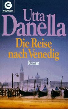 Die Reise nach Venedig