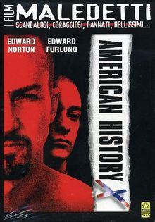 American history X [IT Import]