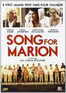 Song for marion [FR Import]