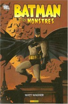 Batman : Batman et les Monstres