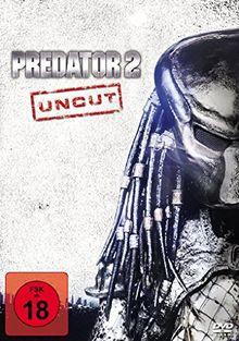 Predator 2 - Uncut