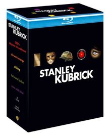 The Stanley Kubrick Collection (5 Discs) [Blu-ray]