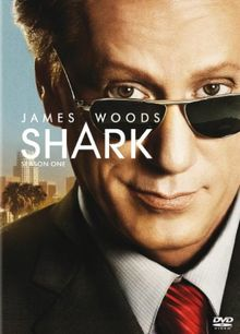 Shark: Season 1 (6 DVDs)
