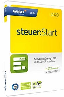WISO steuer:Start 2020 (für Steuerjahr 2019| Standard Verpackung)