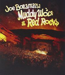 Joe Bonamassa - Muddy Wolf at Red Rocks [Blu-ray]
