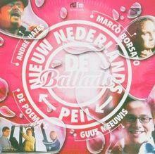 Nieuw Nederlands Peil (Cds200)