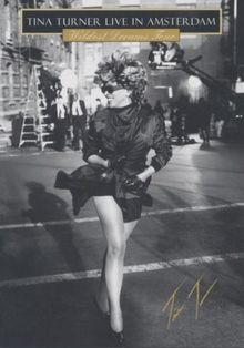 Tina Turner - Wildest Dreams Tour