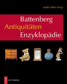 Battenberg Antiquitäten Enzyklopädie
