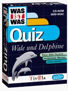 Was ist Was - Quiz 2: Wale und Delphine
