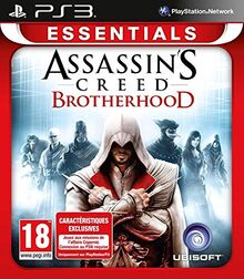 Assassin's Creed : Brotherhood - collection essentielles