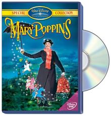 Mary Poppins - Special Collection