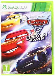 Warner Brothers - Cars 3: Driven to Win /X360 (1 Games)