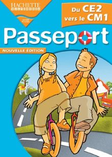 Passeport CE2 - CM1 - 2004 [Import]