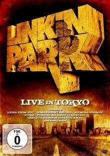 LINKIN PARK - Live in Tokyo