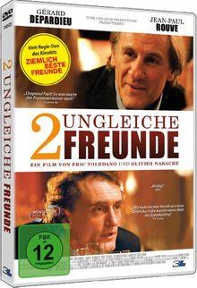 Zwei ungleiche Freunde (DVD)